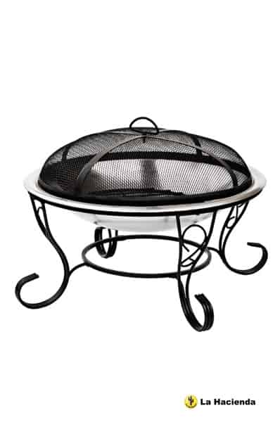 Cheap Denver stainless steel firebowl