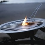 Dancook 9000 Charcoal Barbecue Brazier