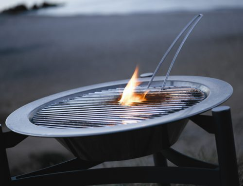 Great Value Cheap Dancook 9000 Charcoal Barbecue Brazier