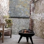 Awesome Urban Party Brazier – Barbecue – Firepit, we love these!