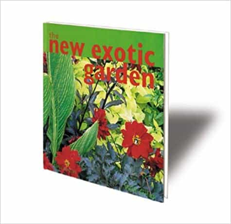 The New Exotic Garden: Written by Will Giles, 2000 Edition