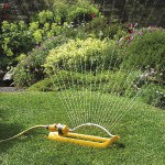 Buy Hozelock garden water sprinkler systems - Aqua Storm 20