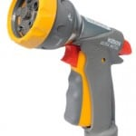 Hozelock Ultra 14 Metal Spray Gun – Watering the garden like a pro!