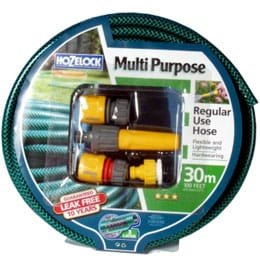 Cheap Hozelock Hose Starter Set
