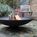 Large cast iron fire pit and brazier - Buy fire pits online